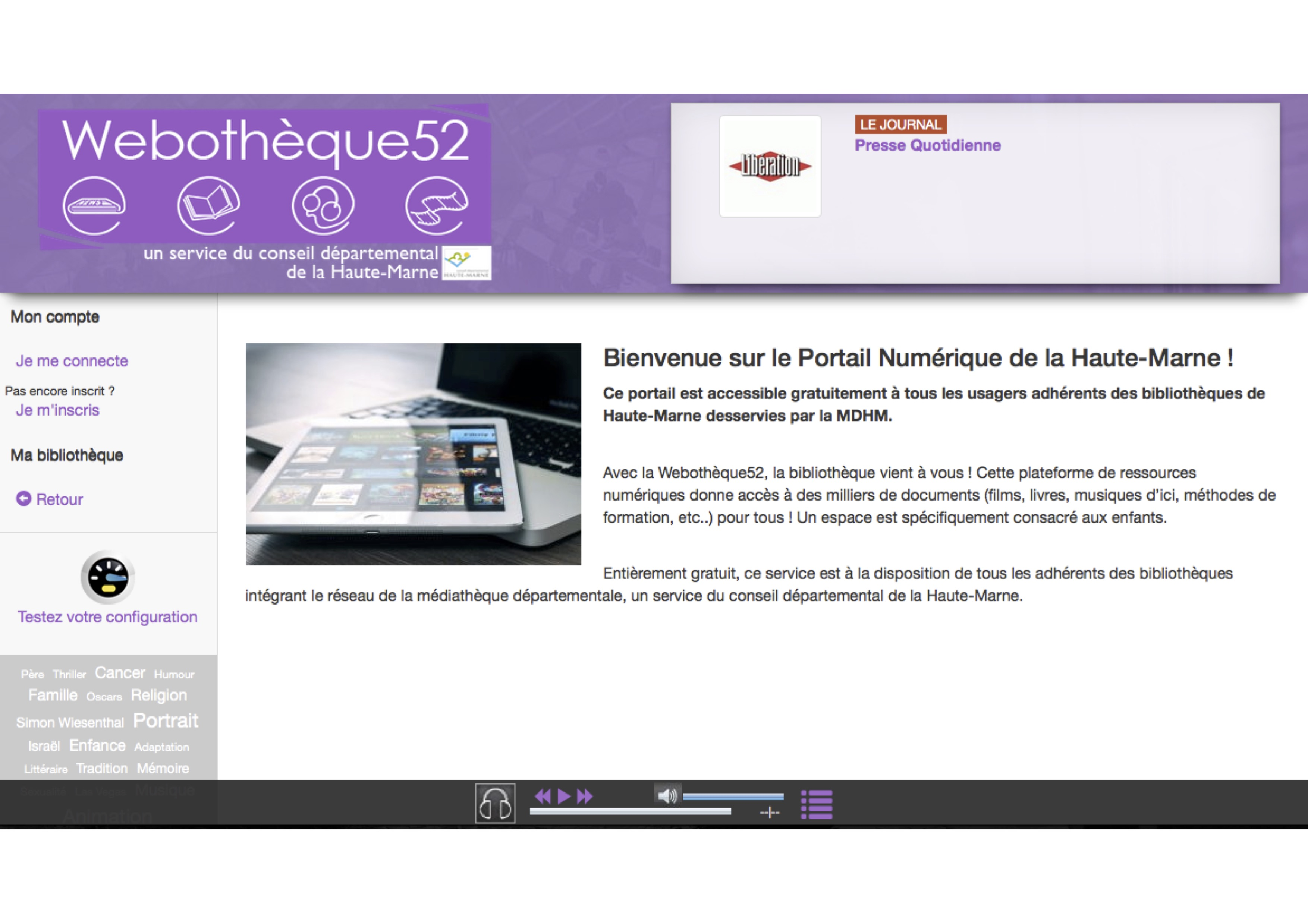 webotheque52